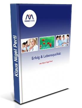 E-Buch Erfolg und Lebensqualität