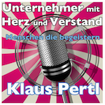 Podcast Klaus Pertl