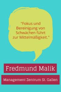 Malik und das Stärkenmodell