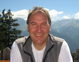Klaus Pertl Unternehmer Coach Blogger