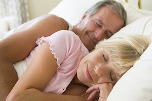 der perfekte schlaf