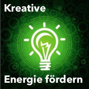 kreative energie