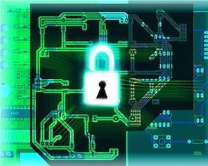 cyber space Sicherheit