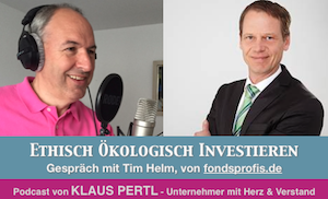 Podcast mit Tim Helm