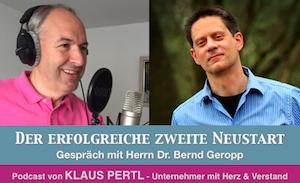podcast mit bernd geropp