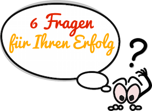 6 wichtige Fragen