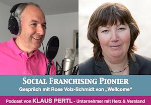 social franchising pionier