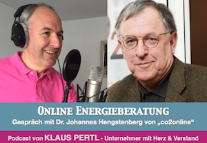 online Energieberatung