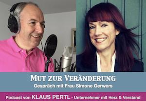 mit zur Veränderung Podcast
