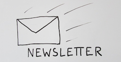 Newsletter Klaus Pertl